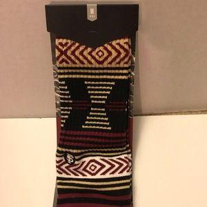 Florida state stance socks